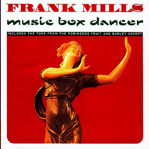 Music Box Dancer by Frank Mills