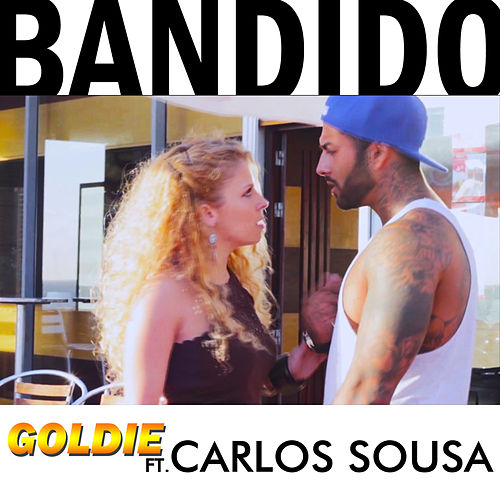 Play & Download Bandido by Goldie | Napster