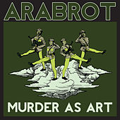 Murder As Art by Arabrot