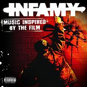 Play & Download Infamy: Music Inspired By The Film by Various Artists | Napster