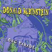 Long Parade by Donald Rubinstein