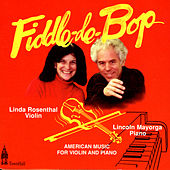 Fiddle-De-Bop by Linda Rosenthal