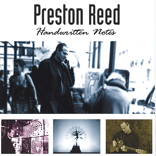 Play & Download Handwritten Notes by Preston Reed | Napster