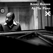 At The Piano by Kenny Barron