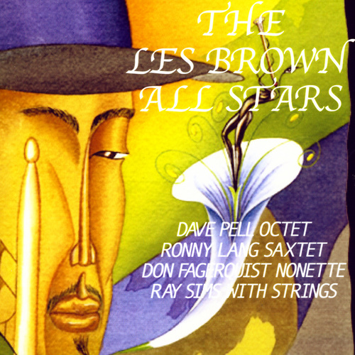 Play & Download The Les Brown All Stars by Les Brown | Napster