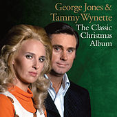 Play & Download The Classic Christmas Album by George Jones | Napster