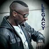 Play & Download Legacy by Jeremiah | Napster