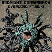 Play & Download Overlord by Midnight Conspiracy | Napster