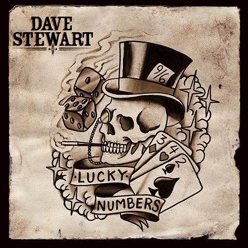 Lucky Numbers by Dave Stewart