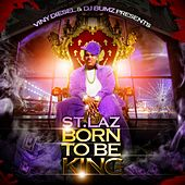Born to Be King (Viny Diesel & DJ Bumz Presents) by Various Artists