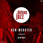 On My Boat von Ben Webster