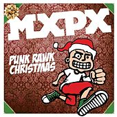 Play & Download Punk Rawk Christmas by MxPx | Napster