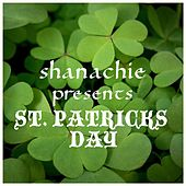 Shanachie Presents St. Patrick's Day by Various Artists