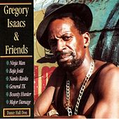 Play & Download Dance Hall Don by Gregory Isaacs | Napster