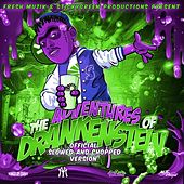 Play & Download The Adventures of Drankenstein (Slowed & Chopped) by Short Dawg | Napster
