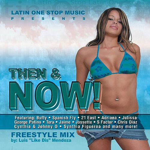 Play & Download Then & Now! by Various Artists | Napster