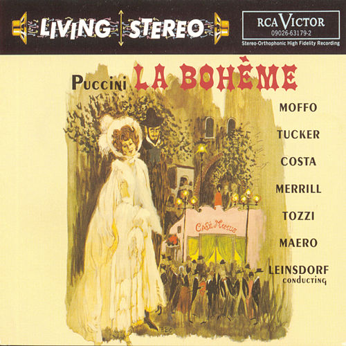 Play & Download La Boheme by Giacomo Puccini | Napster