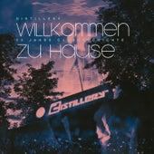 Willkommen zu Hause - Distillery - 20 Jahre Clubgeschichte by Various Artists