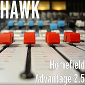 Play & Download Homefield Advantage 2.5 by Various Artists | Napster