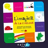 L'imagier des couleurs by Various Artists