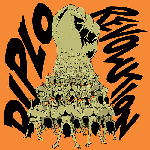Play & Download Revolution by Diplo | Napster