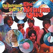 Play & Download The Technicolor Dreams of the Status Quo by Various Artists | Napster