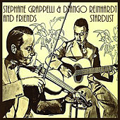Play & Download Stardust by Stephane Grappelli | Napster
