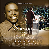 Play & Download S.E.R.M.O.N.S II by Creflo Dollar | Napster