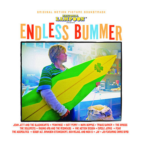 Play & Download Endless Bummer (Original Motion Picture Soundtrack) by Various Artists | Napster