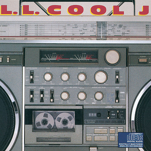 Play & Download Radio by LL Cool J | Napster