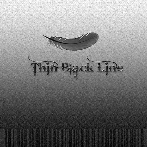 Thin Black Line by Thin Black Line