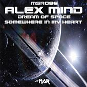 Dream of Space/Somewhere In My Heart by Alex Mind
