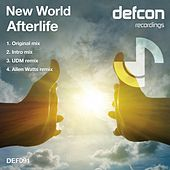 Afterlife by New World