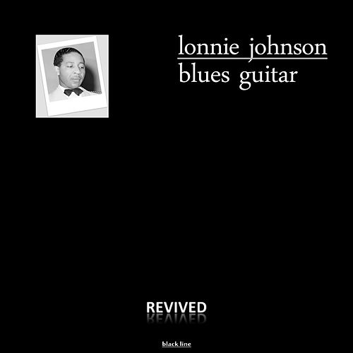 Play & Download Blues Guitar by Lonnie Johnson | Napster