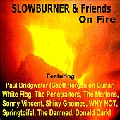 Play & Download On Fire by Various Artists | Napster