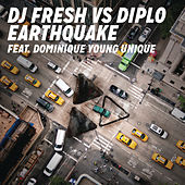 Play & Download Earthquake by DJ Fresh | Napster