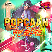 Your My Baby - Single by Popcaan