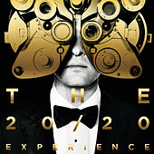 The 20/20 Experience - 2 of 2 de Justin Timberlake