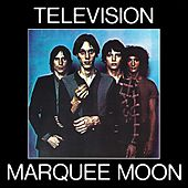 Play & Download Marquee Moon by Television | Napster