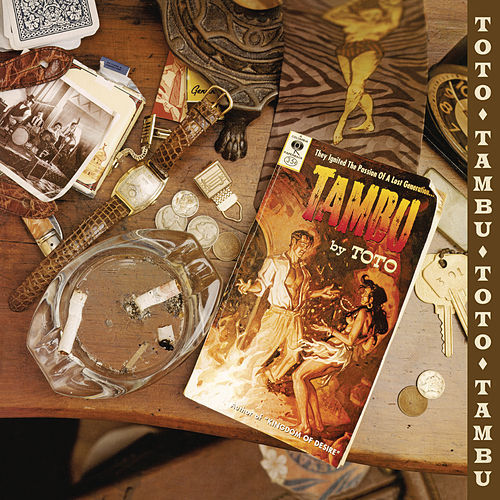 Play & Download Tambu by Toto | Napster