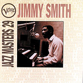 Jazz Masters 29 by Jimmy Smith