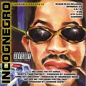 Play & Download Incognegro by Ludacris | Napster