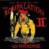 Mac Dre Serves You the Rompalation 2 by Various Artists