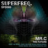 The Future by MRC