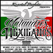 Play & Download Malandros Mexicanos by Various Artists | Napster