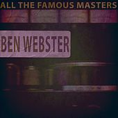 All the Famous Masters von Ben Webster