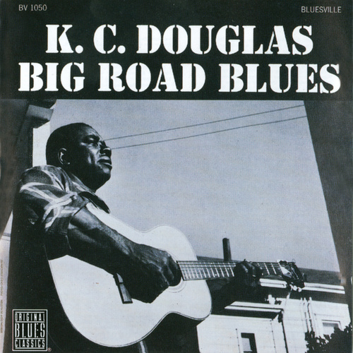 Big Road Blues by K.C. Douglas