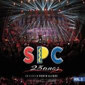 Play & Download SPC 25 Anos (Ao Vivo) by Só Pra Contrariar | Napster