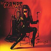 Flamejob by The Cramps