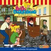 Folge 94 - Die verhexte Zeitreise von Bibi Blocksberg